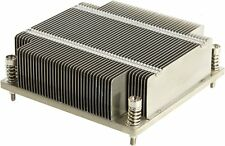 NEW Supermicro SNK-P0037P 1U Passive Heatsink For LGA1366 LGA1356 Intel Xeon