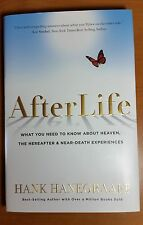 Afterlife - Heaven, the Hereafter & Near Death Experiences Hank Hanegraaff