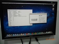 Apple Mac mini A1176 Intel Core 2 Duo 2.0GHz 2GB RAM 80GB HDD - MB139LL/A  2007