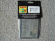ABER 1/35 SdKfz.11 (late production) : basic set for AFV Club kit (4 sheets)