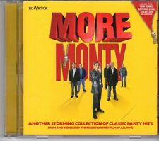 (FD849) More Monty, 19 tracks various artists - 1998 CD