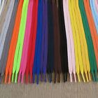 New Athletic Shoe Laces Shoelaces Sport Sneakers Boots Strings 1 Pair