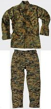 US Marines USMC MARPAT Woodland Digital Tarnanzug Hose Jacke pants shirt
