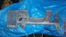 84-89 Toyota Truck Gray Lower Steering Dash Panel & Deck Lamp + Dimmer 4Runner