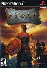 Rygar: The Legendary Adventure - Playstation 2 Game Complete