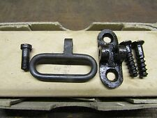 lee enfield no1 mk3 sling swivel, bracket and screws un issued old stock