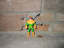 McDonalds Spider man Spiderman Marvel Doc Ock Doctor Octopus 1995 figure