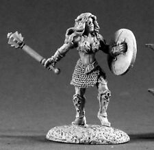 Reaper Miniatures Karina de la hoja Dark heaven legends 02232