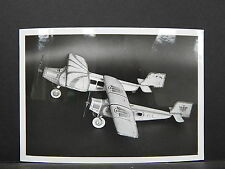 Old Photo, Model Airplanes, Toys, One Photo #13
