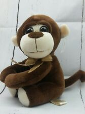 new hugging monkey stuffed animal balloon delights