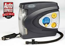 Ford Focus 12v Tyre Air Compressor Inflator Pump Digital Ring RAC635