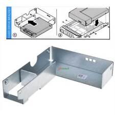 """2.5"""" Adapter Bracket F Dell 3.5"""" F238F,F9541 SAS/SATA Hard Drive Tray Caddy 2pcs"""