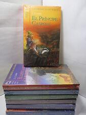 LAS CRONICAS DE NARNIA EL PRINCIPE CASPIAN BK2 Spanish Literature Libros Espanol