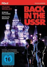 Back in the USSR * DVD Spannender Thriller Frank Whaley Roman Polanski Pidax