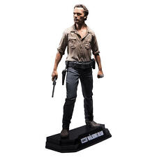 """McFarlane Toys The Walking Dead Television Series 7""""Collectibl - Rick Grimes"""
