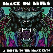 Black on Blues: A Tribute to the Black Keys by Various Artists (CD, Aug-2012,...
