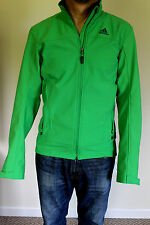 Adidas Men's Hiking Softshell Jacket Small