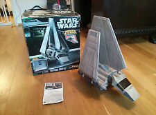 Star Wars, SAGA Collection 2007, Imperial Shuttle, Lambda Class Tydirium