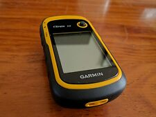 "GARMIN "" ETREX 10 "" Mapping Handheld GPS Compact Light Waterproof geocaching"