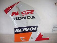NEU Repsol Seitenverkleidung Verkleidung links Fairing left Honda NSR 125