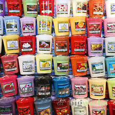 Yankee Candle Samplers X 10 Mixta-usted elige Mix