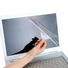 15.6 Inch Wide LCD Laptop Screen Guard Protector for Laptop Notebook HCXM