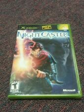 NightCaster: Defeat the Darkness (Xbox, 2001) Brand New