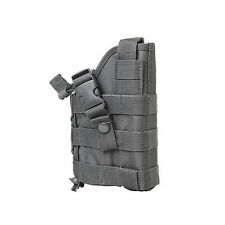 Urban Gray MOLLE Holster Fits SIG P226 P229 P220 P250 SP2022 Mosquito Pistol