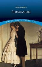 Dover Thrift Editions: Persuasion by Jane Austen (1997, Paperback, Reprint)