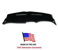 98 99 00 01 02 03 04 Ford Mustang Dash Cover Black Carpet FO81.5-5