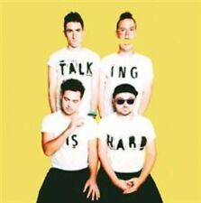 Talking Is Hard by Walk the Moon (CD, Jun-2015, RCA)
