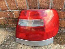 1999-2001 Audi A4 Passenger Side Right Taillight Tail Light