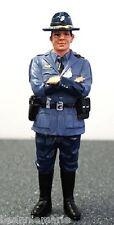 American Diorama State Trooper figure Tim  1:24 G scale   AD 16161