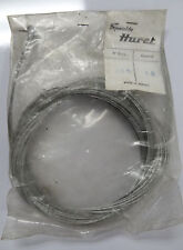 Huret Derailleur Gear Wire Cable for Vintage Road 10 Speed Tourist Bike Single