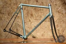 National 53 cm Track Frame - Keirin - Pista Fixed Gear