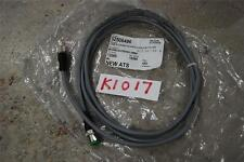 MERREL ELEKTRONIK GMBH 13099 CABLE,CONNECTION,M12,3POLE STOCK#K1017