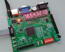 EP4CE6E22C8N altera Cyclone IV fpga development board.