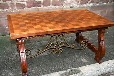 ausziehbar eiche Tisch Esstisch in RENAISSANCE Styl aus frankreich