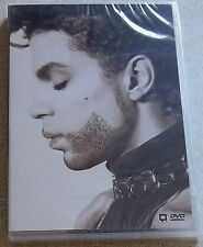 PRINCE The Hits Videos DOES NOT PLAY IN USA DVD PLAYERS South Africa Region 2-6