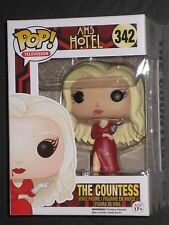 AMERICAN HORROR STORY HOTEL THE COUNTESS FUNKO POP VINYL FIGURE LADY GAGA NEW