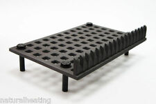 LARGE UNIVERSAL Multi fuel Stove COAL GRATE Replacement Spare Part Wood burning