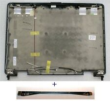 Original Acer Extensa 5620 5620G 5220 5610 5420 LCD back cover and left bracket
