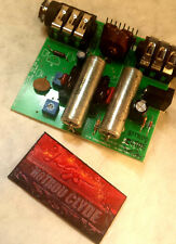 hotrod clyde SANGAMO paper in oil DROP-in PCB gcb95 mod-no solder-for dunlop wah