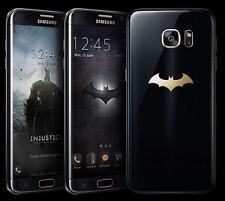 Samsung Galaxy S7 Edge G9350 Batman Edition with VR 32GB Dual Sim Phone By FedEx