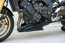 YAMAHA FZ8 '11 BELLY PAN ENGINE BUG SPOILER PLASTIC ABS