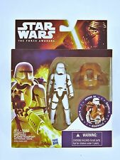 """Hasbro SW The Force Awakens 3.75""""Figure Space Mis Armor First Order Flametrooper"""