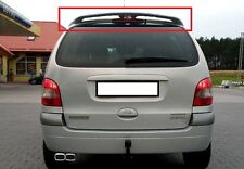 RENAULT SCENIC MK1 REAR ROOF SPOILER NEW