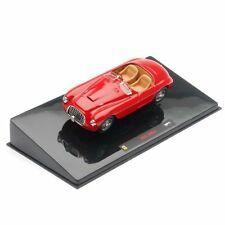 Ferrari 166 MM Barchetta 1949 Red Elite Collection 1:43 Model WP9938 HOT WHEELS