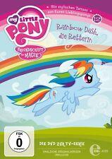 DVD * MY LITTLE PONY - TV 12 - RAINBOW DASH, DIE RETTERIN # NEU OVP &