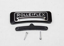 Rolleiflex Replacement Part Name Plate  NOS